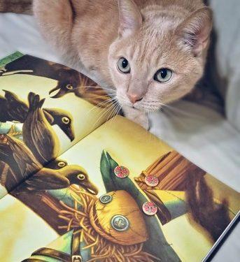"""Recensione di """"Il Mago di Oz"""" Ed. Illustrata"""