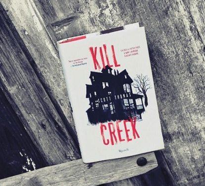 Recensione di Kill Creek
