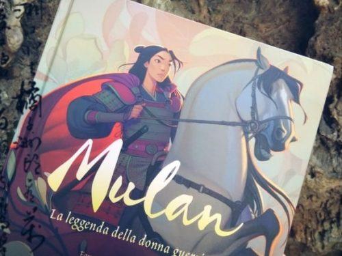 """Recensione di """"Mulan"""""""