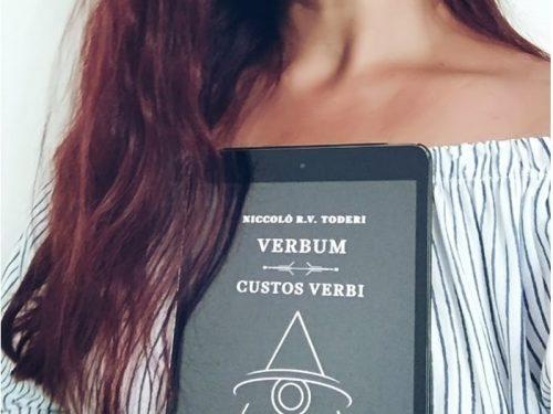 """Recensione di """"Verbum-Custos Verbi"""""""