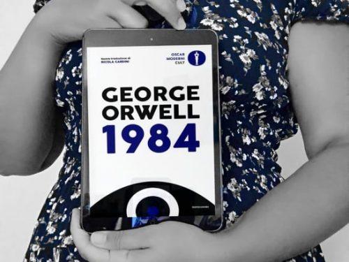 """Recensione di """"1984"""""""