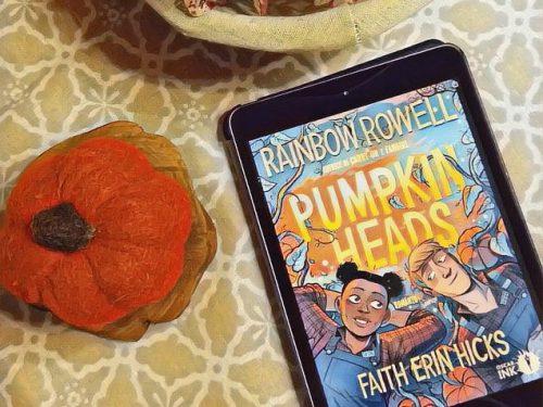 """Recensione di """"Pumpkinheads"""""""
