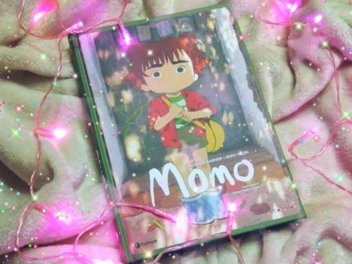 """Recensione di """"Momo"""""""