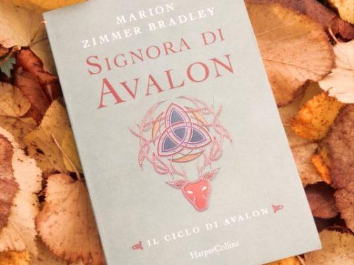 """Recensione di """"Signora di Avalon"""""""