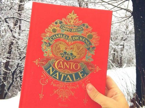 """Recensione di """"Canto di Natale"""""""