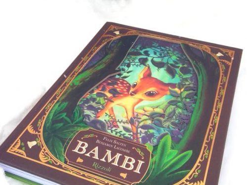 """Recensione di """"Bambi"""""""