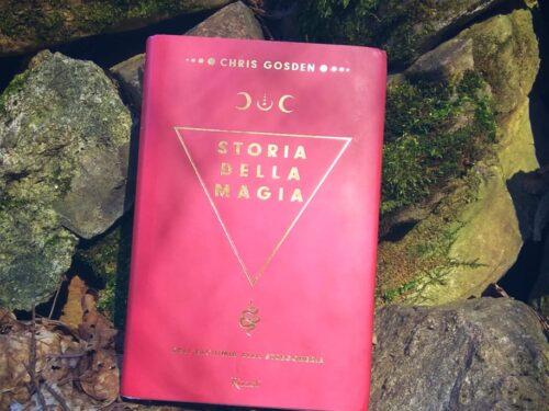 """Recensione di """"Storia della Magia"""""""