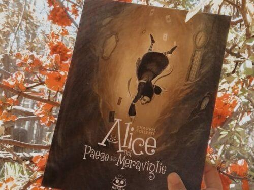 """Recensione di """"Alice nel Paese delle Meraviglie"""""""